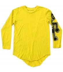 Nununu Raw TRIBAL DANCER Shirt Nununu Raw TRIBAL DANCER Shirt