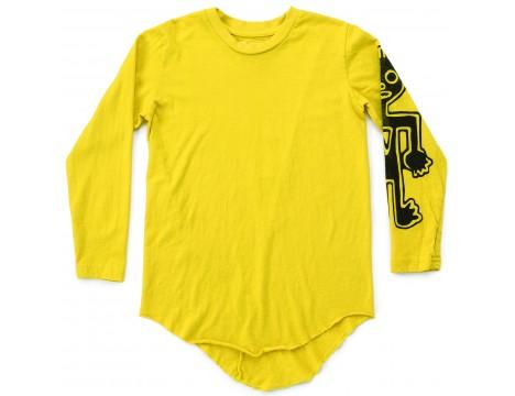 Nununu Raw TRIBAL DANCER Shirt