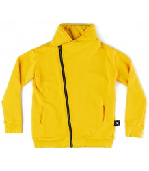 Nununu SAY WHAT? Biker Jacket Nununu SAY WHAT? Biker Jacket yellow