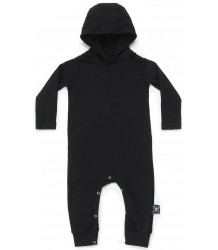 Nununu SAY WHAT? Hooded Overall