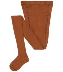 Repose AMS Tights SOLID Repose AMS Tights SOLID ochre