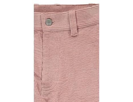Caroline Bosmans Oversized Corduroy Pants