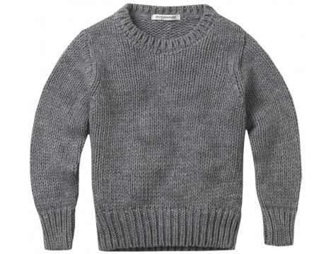 Mingo Knitted Sweater