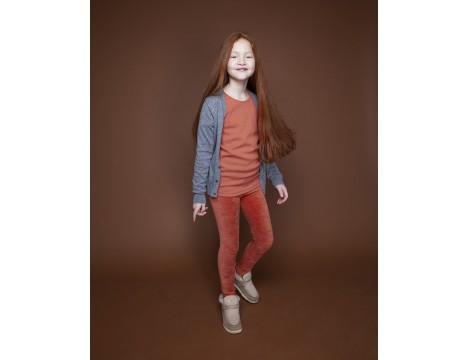 Mingo Fine Knitted Cardigan