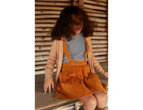 Mingo Salopette Skirt