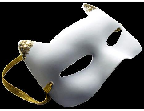 Atsuyo et Akiko Cat Mask
