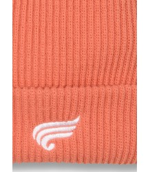Finger in the Nose Carson Unisex Knitted Beanie Finger in the Nose Carson Unisex Knitted Beanie vintage pink