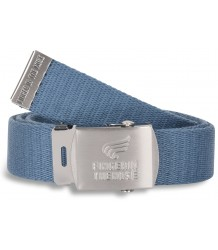 Finger in the Nose Saturn Unisex Woven Belt Finger in the Nose Saturn Unisex Woven Belt stone blue