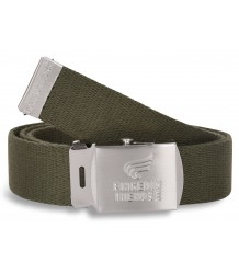 Finger in the Nose Saturn Unisex Woven Belt Finger in the Nose Saturn Unisex Woven Belt khaki