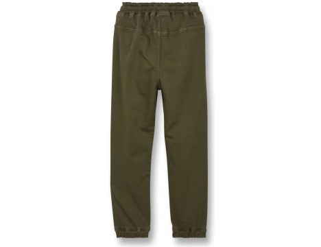 Finger in the Nose Longbeach Woven Denim Jogg Pants