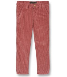 Carpenter Pants JUMBO CORD Finger in the Nose Carpenter Pants jumbo cord old pink