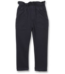 Finger in the Nose Lizzy Elasticated Waist Tapered Fit Pants Finger in the Nose Lizzy Elasticated Waist Tapered Fit Pants