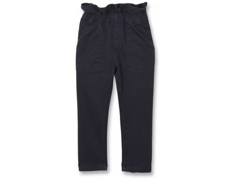 Finger in the Nose Lizzy Elasticated Waist Tapered Fit Pants