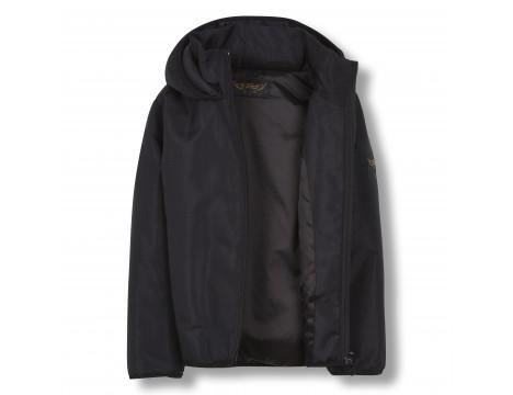 Finger in the Nose Stanley Unisex Hooded Jacket