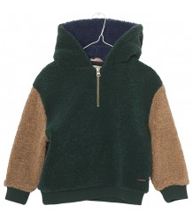 Seb Hoodie Fleece Jacket A MONDAY Seb Hoodie Fleece Jacket Afbeelding wijzigen