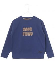 Ziggy Sweatshirt VIBES A Monday Ziggy Sweatshirt VIBES