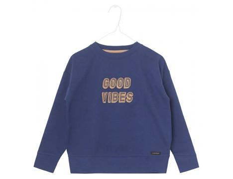 A Monday Ziggy Sweatshirt VIBES