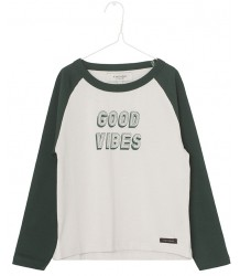 Vibe T-shirt A Monday Vibe T-shirt