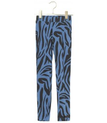 A Monday Laura Leggings A Monday Laura Leggings blue