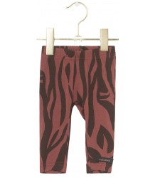 A Monday Nolie Baby Leggings A Monday Nolie Baby Leggings burgundy