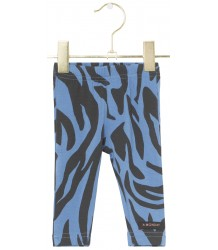 A Monday Nolie Baby Leggings A Monday Nolie Baby Leggings blue