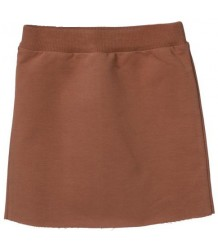 Little Hedonist MAGGY Skirt Little Hedonist MAGGY Skirt mocha