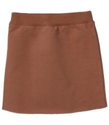 Little Hedonist MAGGY Skirt Little Hedonist MAGGY Skirt mocha