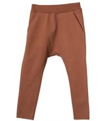 Little Hedonist LOU Baggy Pants Little Hedonist LOU Baggy Pants mocha
