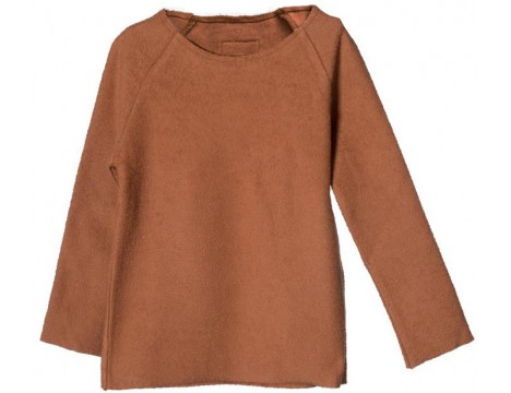 Little Hedonist JONATHAN Sweater Terry