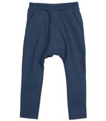 Little Hedonist LOU Baggy Pants Little Hedonist LOU Baggy Pants black iris