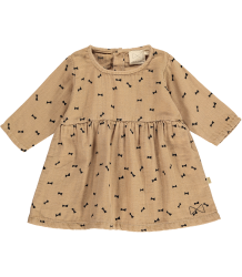 Mini Sibling Baby Dress BOW Mini Sibling Baby Dress BOW