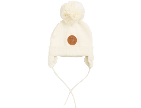 Mini Rodini Penguin Baby Hat