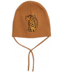 Mini Rodini TIGER Patch Hat Mini Rodini TIGER Patch Hat