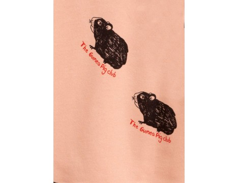 Mini Rodini GUINEA PIG Sweat Dress