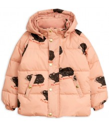 Mini Rodini GUINEA PIG Puffer Jacket - LIMITED EDITION Mini Rodini GUINEA PIG Puffer Jacket - LIMITED EDITION