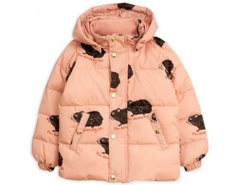 Mini Rodini GUINEA PIG Puffer Jacket - LIMITED EDITION