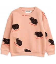 Mini Rodini GUINEA PIG Sweatshirt Mini Rodini GUINEA PIG Sweatshirt