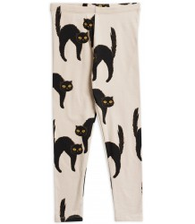 Mini Rodini CATZ Leggings Mini Rodini CATZ Leggings grey