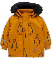 Mini Rodini K2 PINGUIN Parka - LIMITED EDITION Mini Rodini K2 PINGUIN Parka - LIMITED EDITION