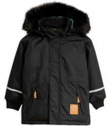 Mini Rodini K2 Parka - LIMITED EDITION Mini Rodini K2 Parka - LIMITED EDITION