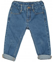 Maed for Mini Brave Bull Jeans Maed for Mini Blue Bull Jeans