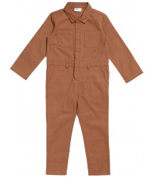 Maed for Mini Fierce Fox Jumpsuit Maed for Mini Fierce Fox Jumpsuit
