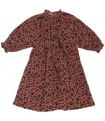 Maed for Mini Candy Cougar Dress Maed for Mini Candy Cougar Dress pink