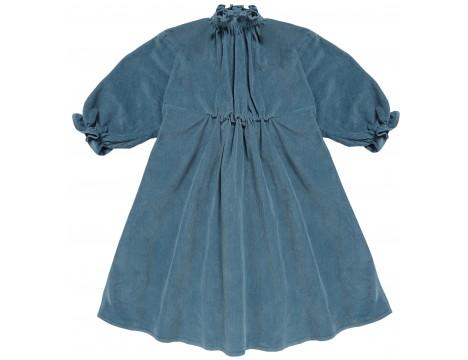 Maed for Mini Dizzy Dragonfly Rib Dress
