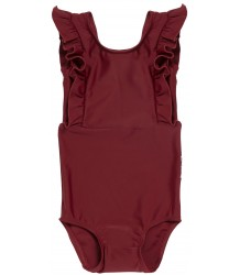 Maed for Mini Bordeaux Badger Swim Suit Maed for Mini Bordeaux Badger Swim Suit