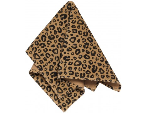Maed for Mini Baby Cougar Scarf