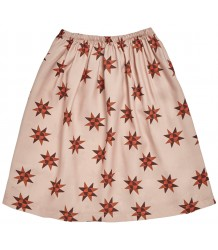 Maed for Mini Spider STAR Long Skirt Maed for Mini Spider STAR Long Skirt