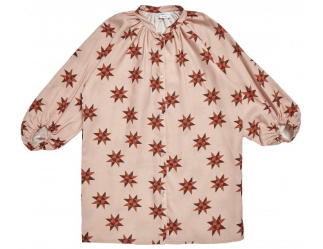 Maed for Mini Spider STAR Blouse Dress
