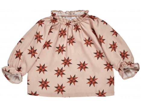 Maed for Mini Spider STAR Blouse