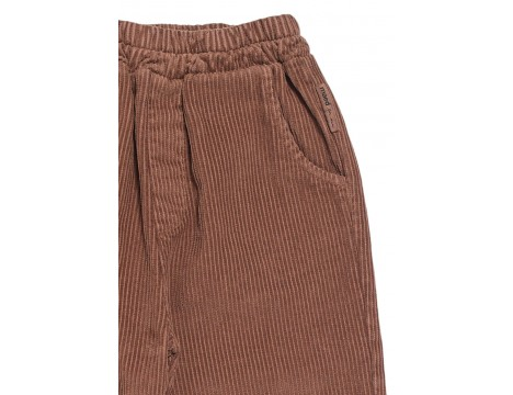 Maed for Mini Hustlin' Hyena Chino Rib Pants